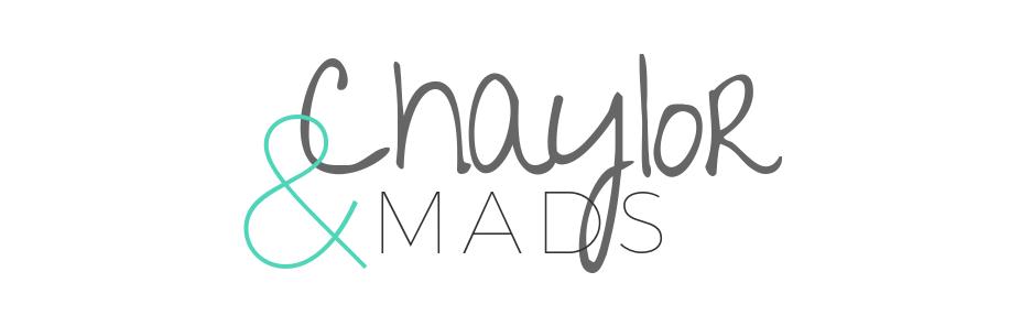 Chaylor & Mads Logo